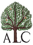 Image: Adult Learning Center Logo