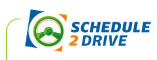 Image: Logo of Schedule2Drive