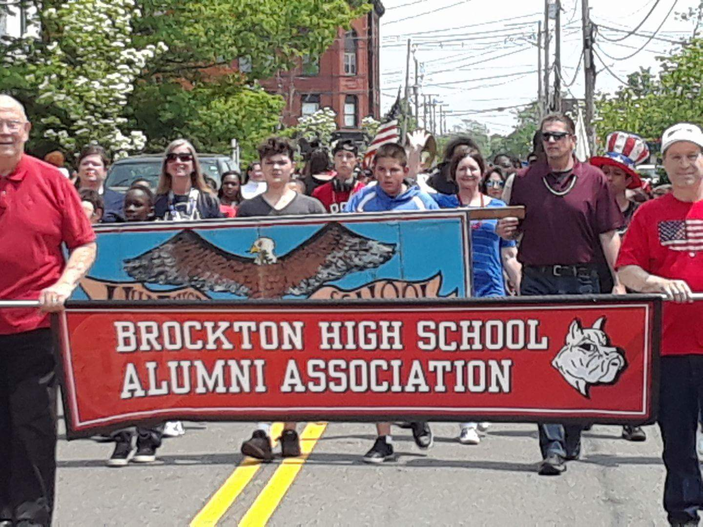 2018 Huntington School Parade